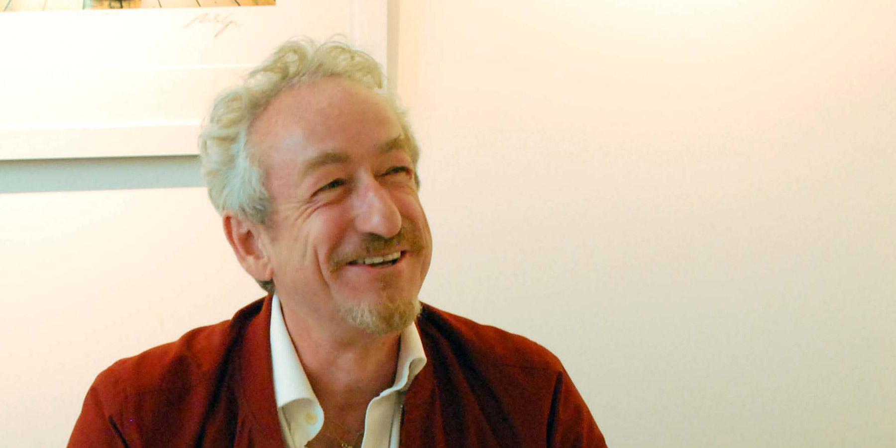 Michael Spencer Jones