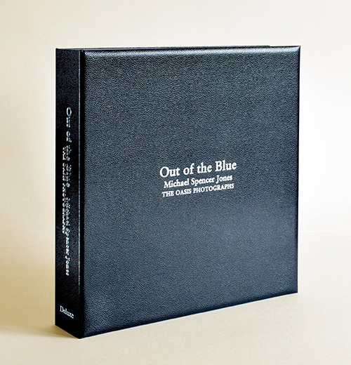 Out of the Blue Deluxe