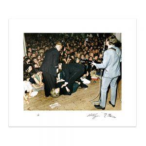 The Beatles at Buxton