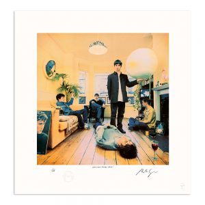 Definitely Maybe Back