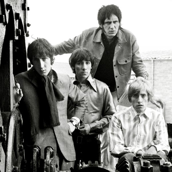 The Who Can't Explain